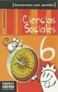 Papel Ciencias Sociales 6 Herramientas Para Aprender