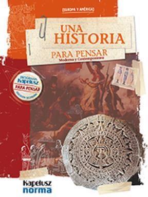 Papel Nuevos Desafios - Historia 1/2 Moderna Y Contemporanea Nuevos Desafios