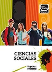 Papel Ciencias Sociales 1 Kapelusz Contextos Digitales