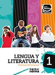 Papel Lengua Y Literatura 1 Practicas Del Lenguaje Contextos Digitales
