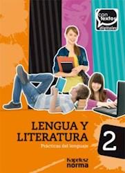 Papel Lengua Y Literatura 2 Contextos Digitales
