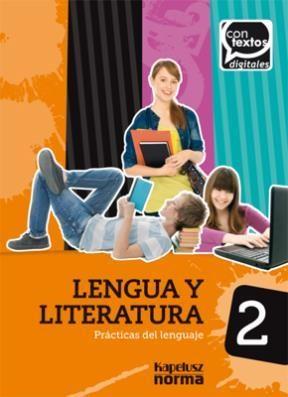 Papel Contextos Digitales - Lengua Y Literatura 2