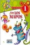 Papel Con Los Mapos 1 - Areas Integradas