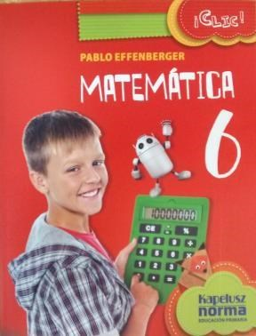 Papel Clic - Matemática 6
