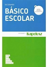 Papel Diccionario Básico Escolar