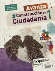 Papel Construccion De Ciudadania 1 Avanza