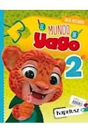 Papel MUNDO DE YAGO 2 KAPELUSZ (NOVEDAD 2018)