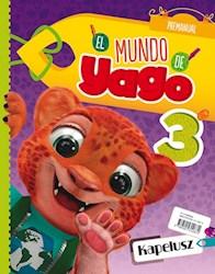 Papel Mundo De Yago 3, El