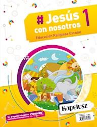 Papel Jesus Con Nosotros 1