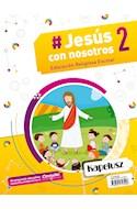 Papel JESUS CON NOSOTROS 2 KAPELUSZ (NOVEDAD 2018)