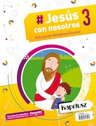 Papel Jesus Con Nosotros 3