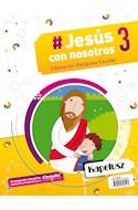Papel JESUS CON NOSOTROS 3 KAPELUSZ (NOVEDAD 2018)
