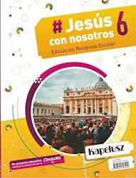 Papel Jesus Con Nosotros 6