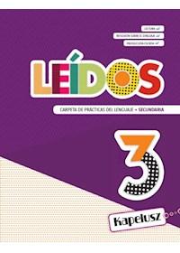 Papel 3Sec Leidos - Sec Bas