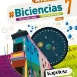 Papel BICIENCIAS 7 KAPELUSZ AVANZA CABA (SOCIALES / NATURALES) (NOVEDAD 2019)