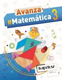 Libro Matematica 3 Avanza