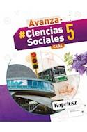 Papel CIENCIAS SOCIALES 5 KAPELUSZ AVANZA CABA (NOVEDAD 2020)