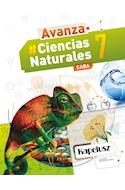 Papel CIENCIAS NATURALES 7 KAPELUSZ AVANZA CABA (NOVEDAD 2020)