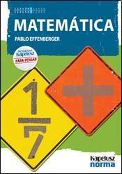 Papel Matematica 1/7 Para Pensar
