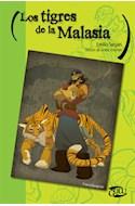 Papel TIGRES DE LA MALASIA (GOLU)