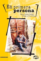 Libro En Primera Persona