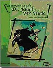 Libro El Extraño Caso Del Doctor Jekyll Y De Mister Hyde