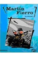 Papel MARTIN FIERRO (COLECCION GOLU)