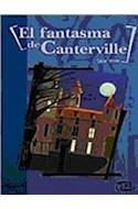 Papel FANTASMA DE CANTERVILLE (COLECCION GOLU)