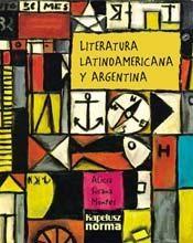 Papel Literatura Latinoamericana Y Argentina Kapel