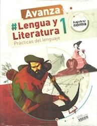 Papel Lengua Y Literatura 1 Avanza