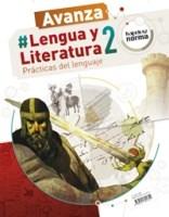 Papel Lengua Y Literatura 2 Avanza