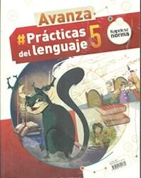 Papel Practicas Del Lenguaje 5 Avanza