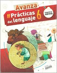 Papel Practicas Del Lenguaje 6 Avanza