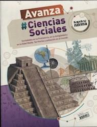 Papel Ciencias Sociales I Avanza