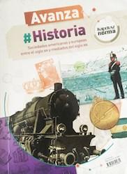 Libro Historia 2 Sec Avanza