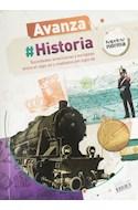 Papel HISTORIA KAPELUSZ AVANZA SOCIEDADES AMERICANAS Y EUROPEAS ENTRE EL SIGLO XIV Y MEDIADOS (NOV. 2017)