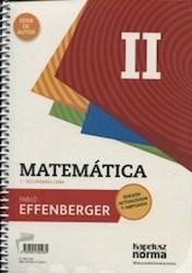 Papel Matematica Ii Serie De Autor
