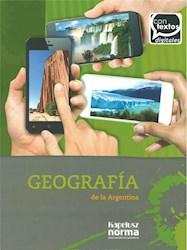 Papel Geografia De La Argentina Contextos Digitales