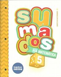 Papel Sumados A La Matematica 5
