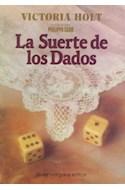 Papel SUERTE DE LOS DADOS (NOVELA ROMANTICA)