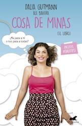 Libro Cosa De Minas