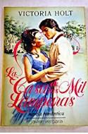 Papel CASA DE LAS MIL LAMPARAS [EDICION GRANDE] (NOVELA ROMANTICA)
