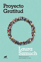 Libro Proyecto Gratitud