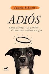 Libro Adios
