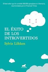 Libro El Exito De Los Introvertidos