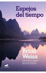 Papel ESPEJOS DEL TIEMPO (COLECCION MILLENIUM)