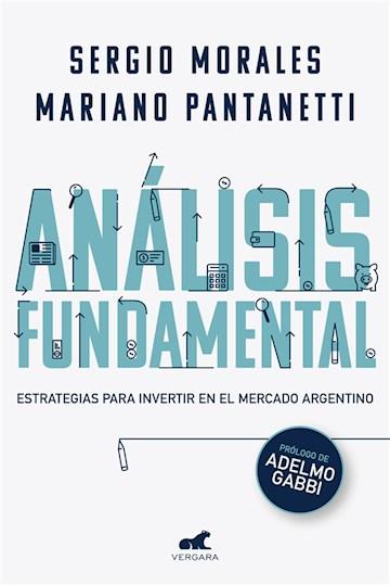 E-book Análisis Fundamental