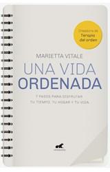 Papel UNA VIDA ORDENADA (COLECCION LIBROS PRACTICOS)