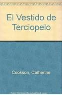 Papel VESTIDO DE TERCIOPELO (NOVELA ROMANTICA)