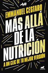 Libro Mas Alla De La Nutricion